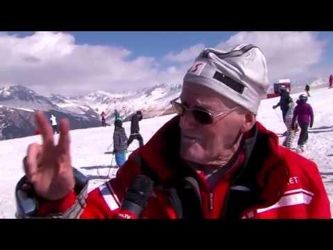 Montafon.TV - Kultskilehrer Vogls Gebi im Gespräch