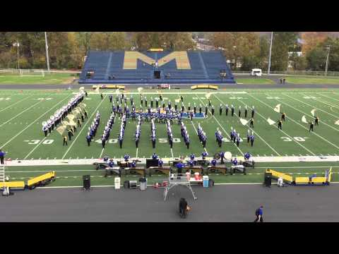 Morehead State University Marching Band -
