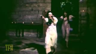 Mick Garris on COUNT YORGA, VAMPIRE