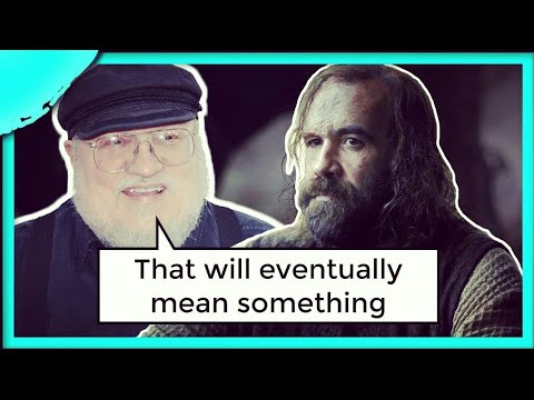 There's hope for a better Game of Thrones ending in George RR Martin's books