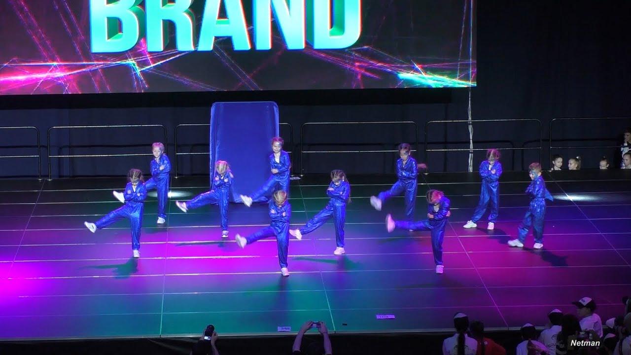 Baby Shark / Diamond dance (Кобрин) - Танцевальный ...