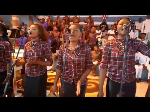 Ta presence que J'aime - Chorale Rehema