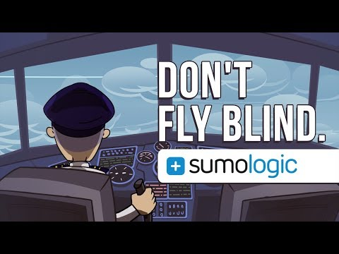 Using Machine Data Analytics to Provide the Best Customer Experience - Don't Fly Blind