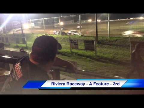 Riviera Raceway 5/18/13 - Kyle Prauner 5K