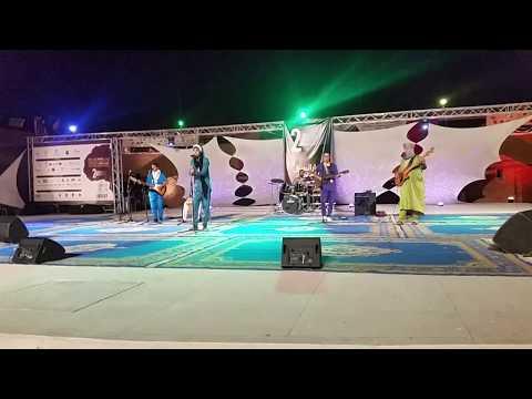 Kel Tamasheq Ouednoun Festival international D'africa Agadir