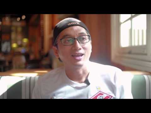 JAKARTA INSIDER - UP CLOSE AND PERSONAL - Andibachtiar Yusuf, Filmmaker