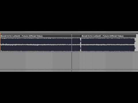 Download future - murad & dj legend