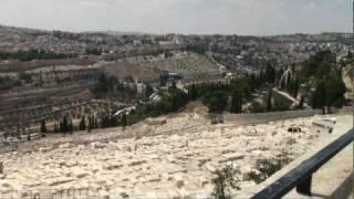 Паломничество на Святую Землю. Израиль. Фильм первый.