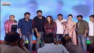 F2 Pre Release Media Interaction || F2 Movie || Venkatesh, Varun Tej, Anil Ravipudi || DSP