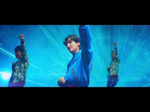SUPER JUNIORD&E  8月8日発売AL「STYLE」より「SUNRISE」MVティザー映像公開!!