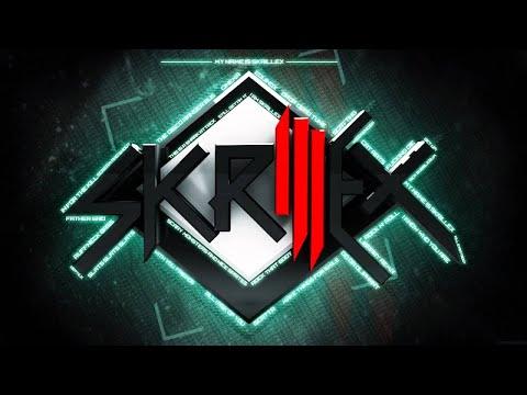 Skrillex mix 2018