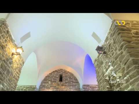 داستان کلیسای حضرت مریم اورمیه - St. Mary's Church - Urmia - Iran