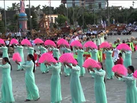 DEN THANH NINH CUONG 6-5-2012