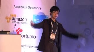NGDC 2014: How To Reach Chinese & Japanese Mobile Game Market by Sho Sato - Part 2