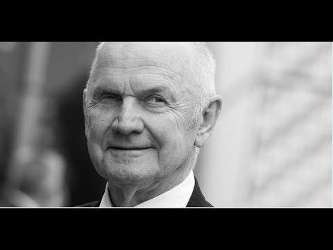 DER PATRIARCH: Ex-VW-Chef Ferdinand Piëch ist gestorben