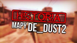 [Historia] - DE_DUST2 - czyli kultowa i niezapomniana mapa !
