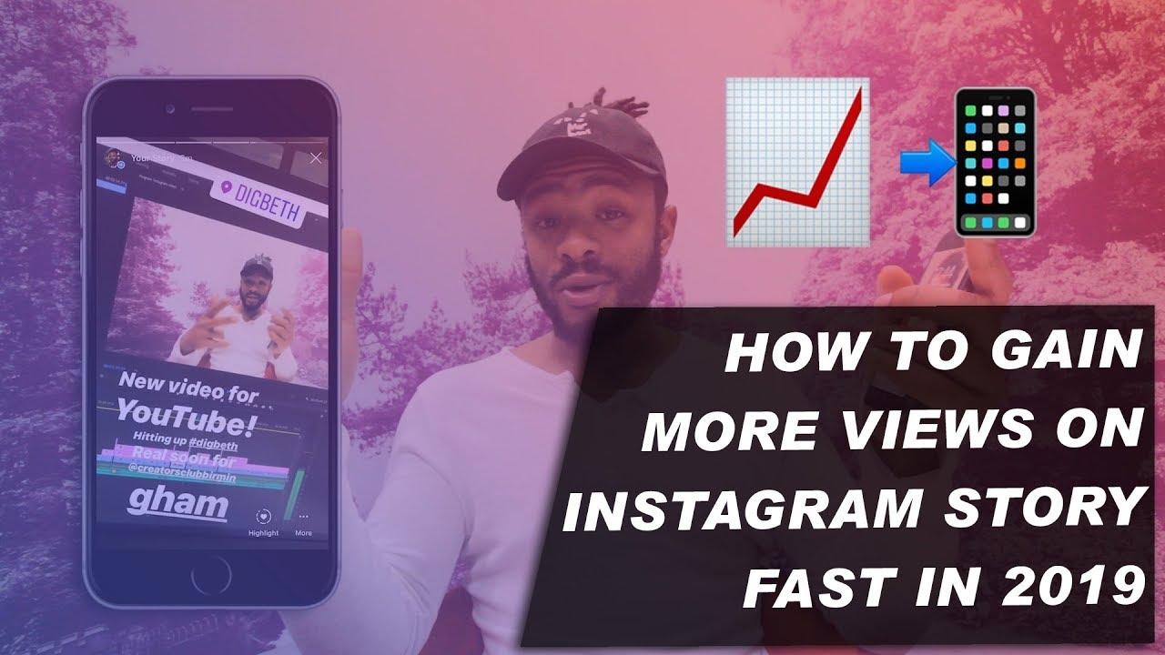 order of story views on instagram 2019