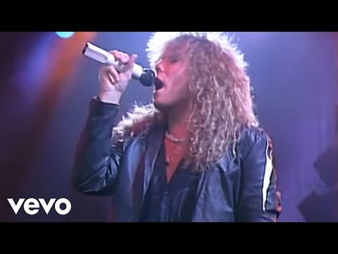 Europe - The Final Countdown (Official Music Video)