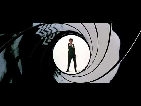 Goldeneye Gunbarrel HD