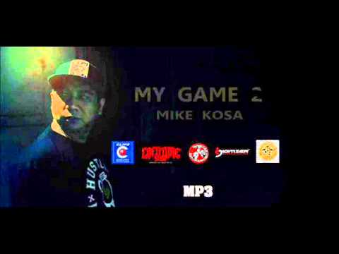 My game 2 mike kosa fremont street casino district