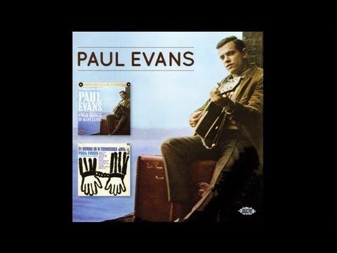 Paul Evans Ace CD 2013