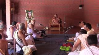 Taittiriya Upanidhad Ch 2 - 02 by Vid. Shankara Bhat Baligadde