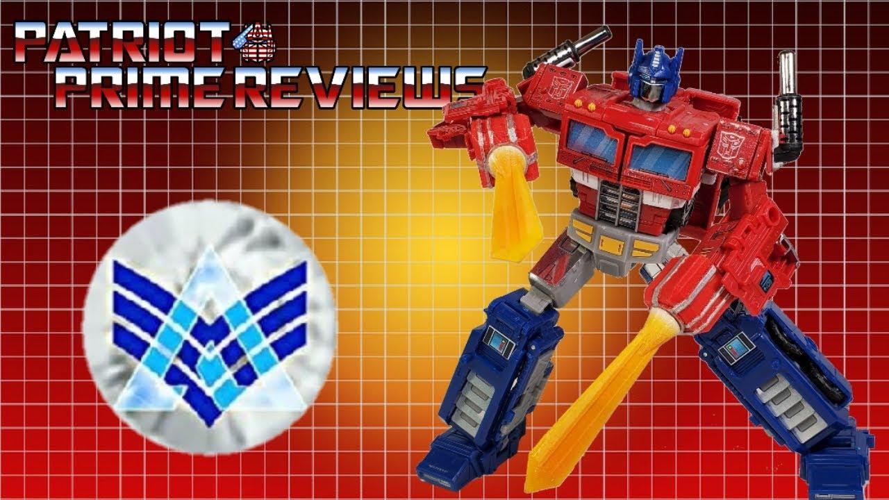 Alpha Customs Weapon Packs by Patriot Prime Reviews