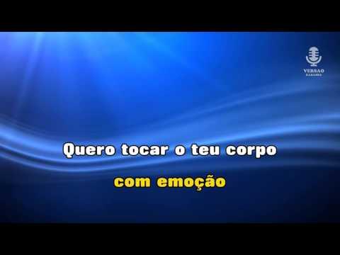 ♫ Karaoke CORAÇÃO MALVADO - Jota