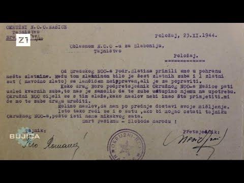 BUJICA 29.06.2018. MESIĆEV OTAC DILAO ZLATNE ZUBE! Dokument otkrio: Roman Leljak!
