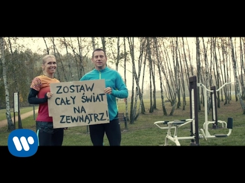 Feel - Zostań ze mną [Official Music Video]