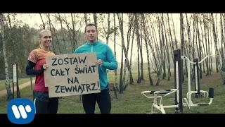 Feel - Zostan ze mna [Official Music Video]