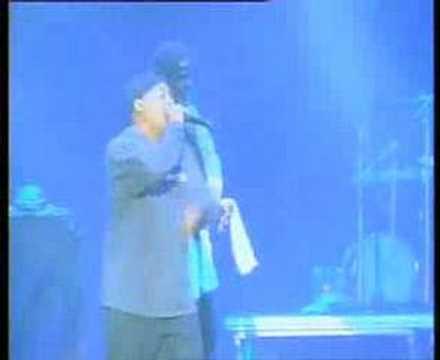 Festimad 2003 - Public Enemy