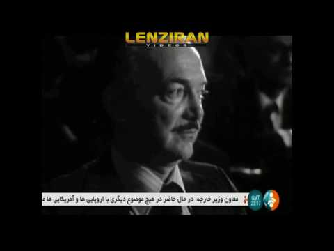.Islamic Revolution in Iran & rare footage of Shah and his entourage