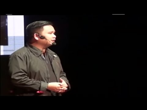 Breaking Stereotypes: Promdi and Proud | Oliver Victor Amoroso | TEDxSillimanU