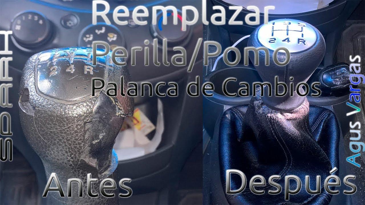 Download Como Reemplazar el Pomo/Perilla de la Palanca de Cambios del Spark / Beat   Agus Vargas