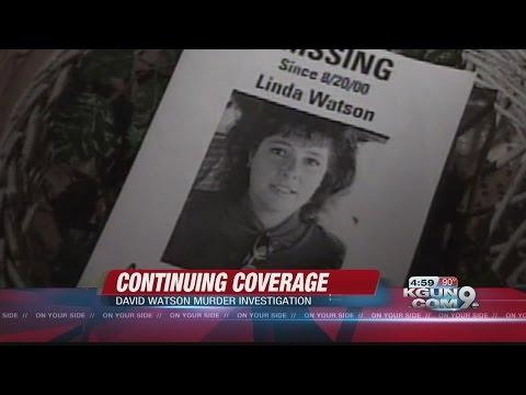 Key witness in David Watson murder investigation changed story in 2007