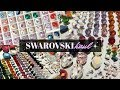 $300 Swarovski Crystals haul | This is what I got