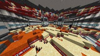 Minecraft soq TNT RUN