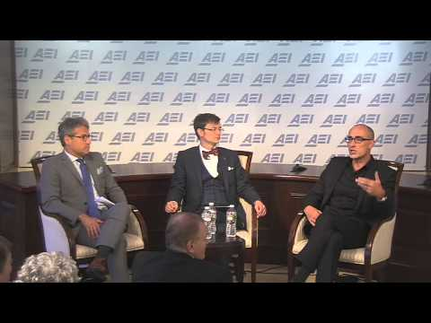 AEI Event: The Pursuit of Happiness