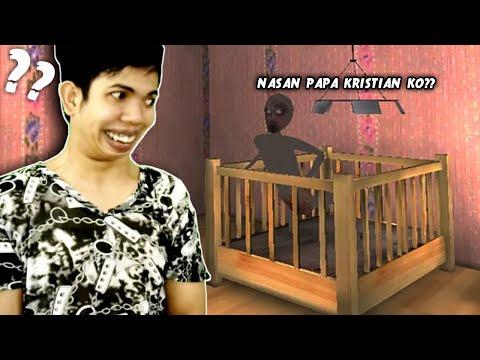 HINDI PAGTANGGAP NI KRISTIAN PH SA ANAK NILA !   THE CHILD OF SLENDRINA #Tagalog
