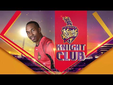 TKR Knight Club | Full Episode 1 | Play Fight Win | Hero Caribbean Premier League 2016