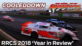 Red River Co-op Speedway 2018 Year in Review