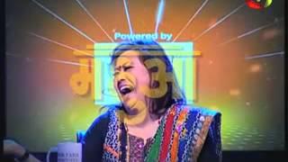 ZILA TOP-JUNG SUR KE- Host Akshara Singh Dances With Contestant-Must Watch
