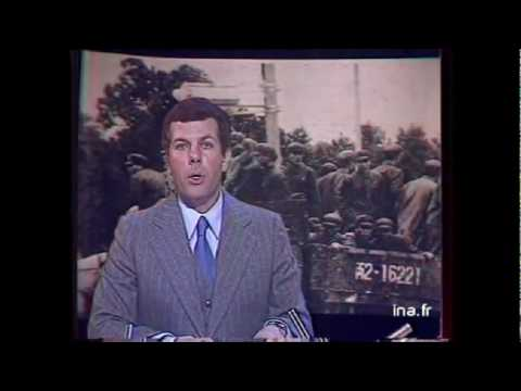 China Vietnam War 1979 French archives  (FULL)  Part 7