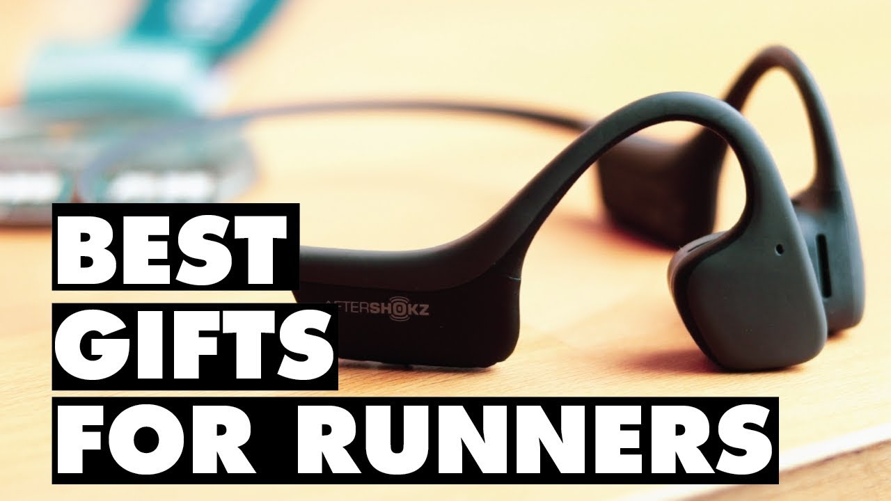 12 BEST GIFTS FOR RUNNERS & TRIATHLETES