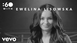 Ewelina Lisowska - :60 With