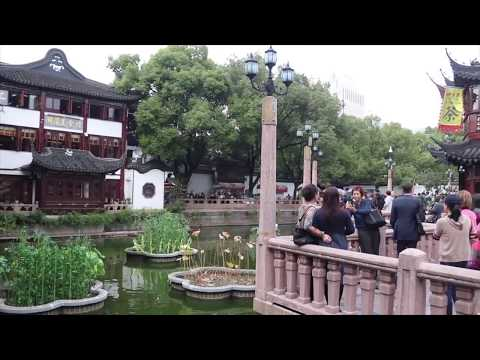 Chinatown Shanghai