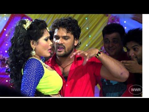 Lodha Khelaibu Kora Mein | Khesari Lal Yadav | Hot Bhojpuri Song | Jaanam | HD