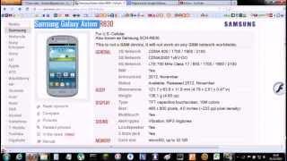 Samsung Galaxy Axiom R830 - Lançamento - PT-BR