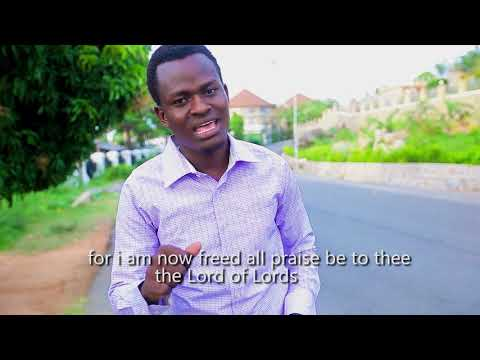 Alex Mathias - Upendo Upeo(Official Gospel Video)